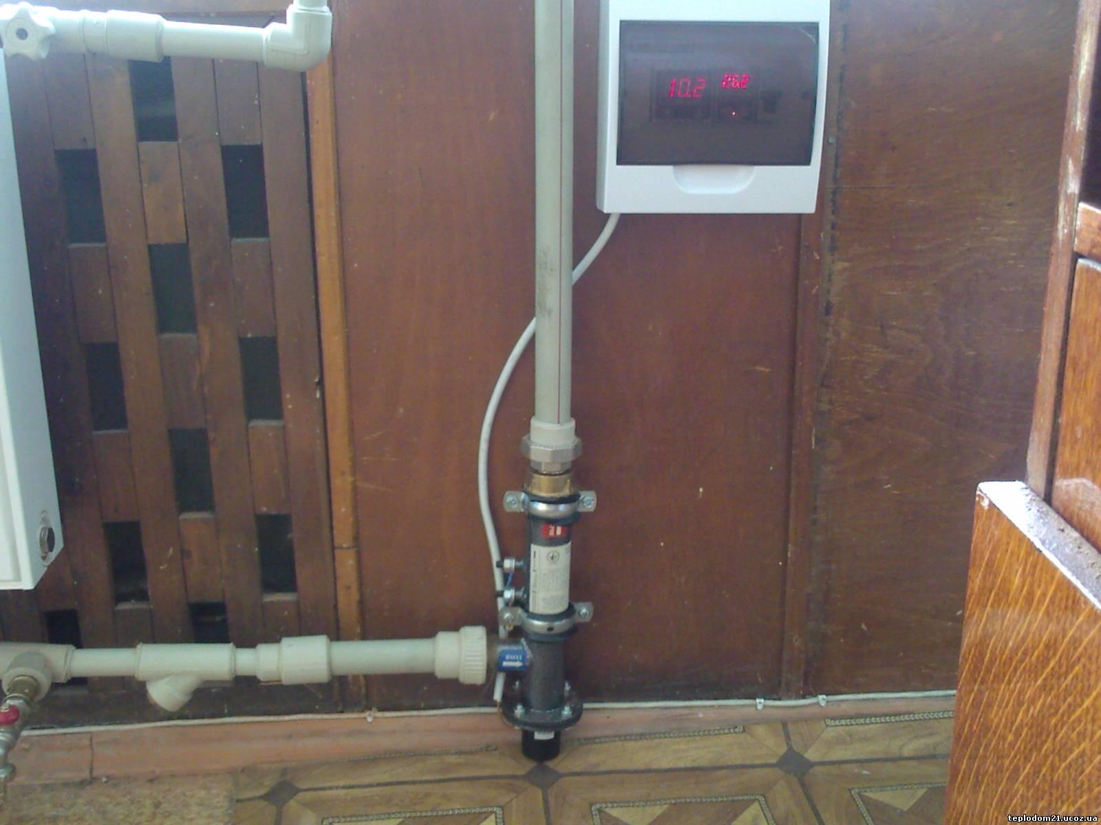 Как сделать электрическое отопление в ванной